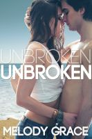 Cover for 'Unbroken'