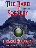 Cover for 'The Bard of Sorcery'