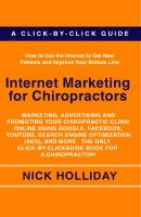 Cover for 'Internet Marketing for Chiropractors'