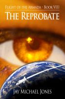 Cover for '8 The Reprobate'