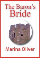Cover for 'The Baron's Bride'