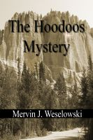 Cover for 'The Hoodoos Mystery'