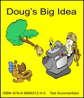 Cover for 'Doug's Big Idea'