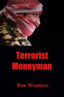 Cover for 'Terrorist Moneyman'