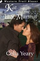 Cover for 'Kat and the U.S. Marshal'