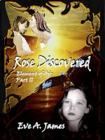 Cover for 'Rose Discovered'