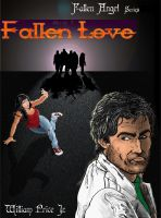 Cover for 'Fallen Love'