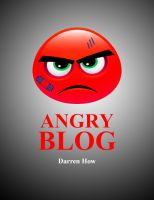 Cover for 'Angry Blog'