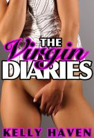 Cover for 'The Virgin Diaries'