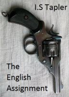 Cover for 'The English Assignment'