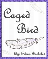 Cover for 'Caged Bird'