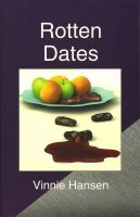 Cover for 'Rotten Dates'