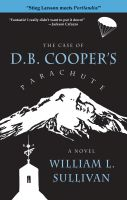 Cover for 'The Case of D.B. Cooper's Parachute'