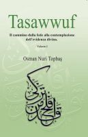 Cover for 'Tasawwuf -1'