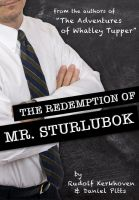 Cover for 'The Redemption of Mr. Sturlubok'