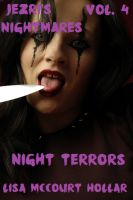 Cover for 'Night Terrors'