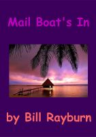 Cover for 'Mail Boat's In'