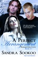 Cover for 'A Perfect Arrangement'