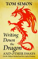 Cover for 'Writing Down the Dragon'