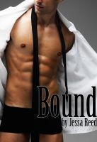 Cover for 'Bound (Gay Erotica Bondage XXX)'