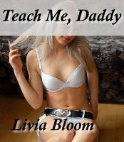 Cover for 'Teach Me, Daddy'