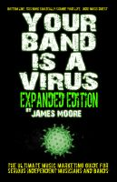 Cover for 'Your Band Is A Virus - Expanded Edition'
