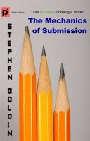 Cover for 'The Mechanics of Submission'