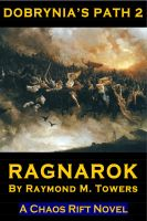 Cover for 'Dobrynia's Path 2 - Ragnarok'