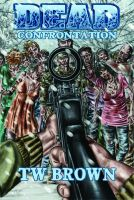 Cover for 'DEAD: Confrontation'