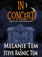 Cover for 'In Concert'