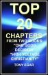 Top 20 Chapters:From Two Books by Tony Egar