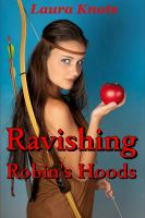 Cover for 'Ravishing Robin's Hoods'