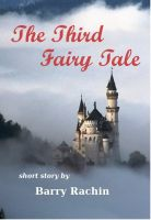 Cover for 'The Third Fairy Tale'