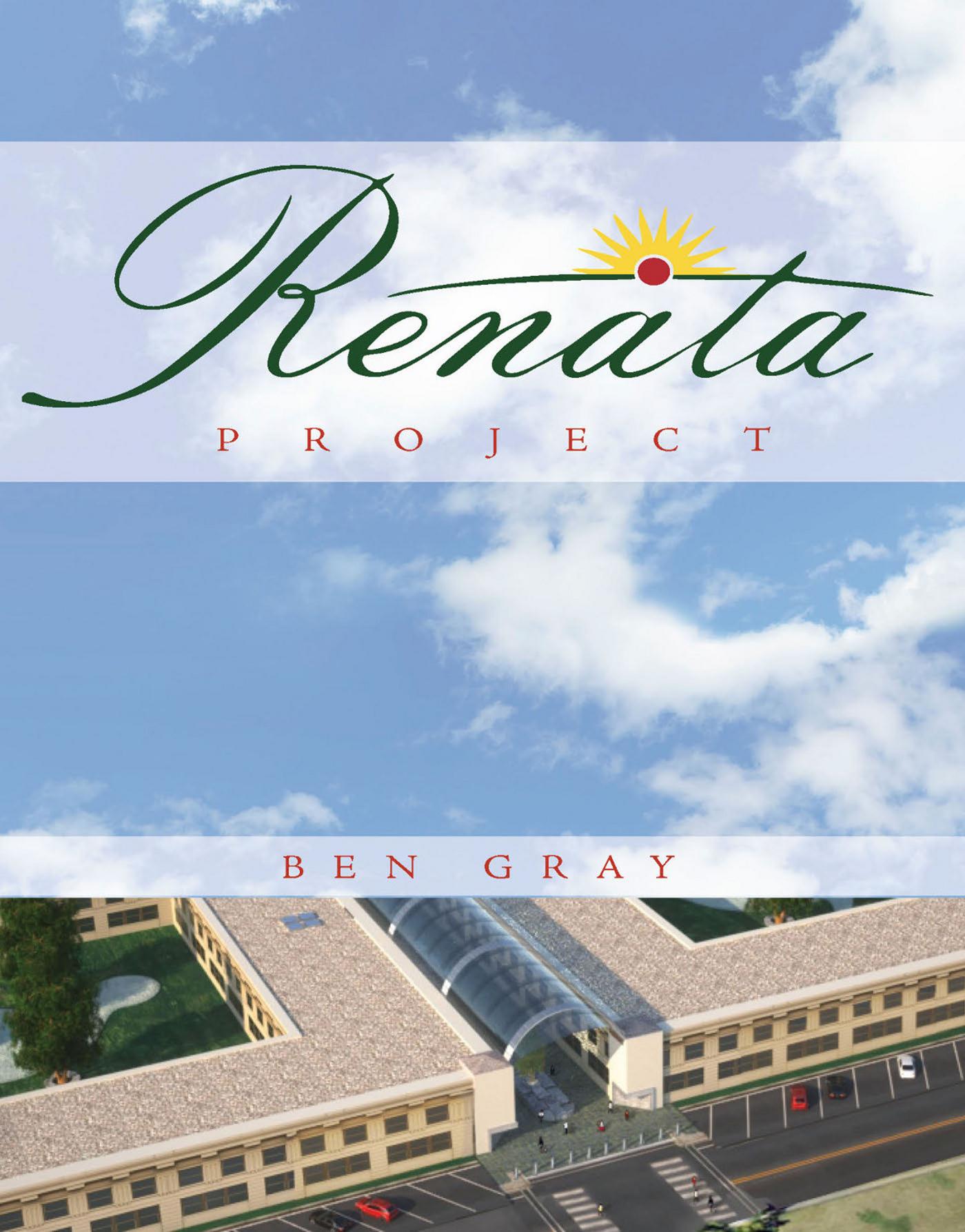 Ben Gray - Renata Project