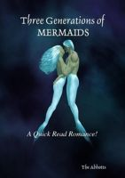 Cover for 'Three Generations of Mermaids'