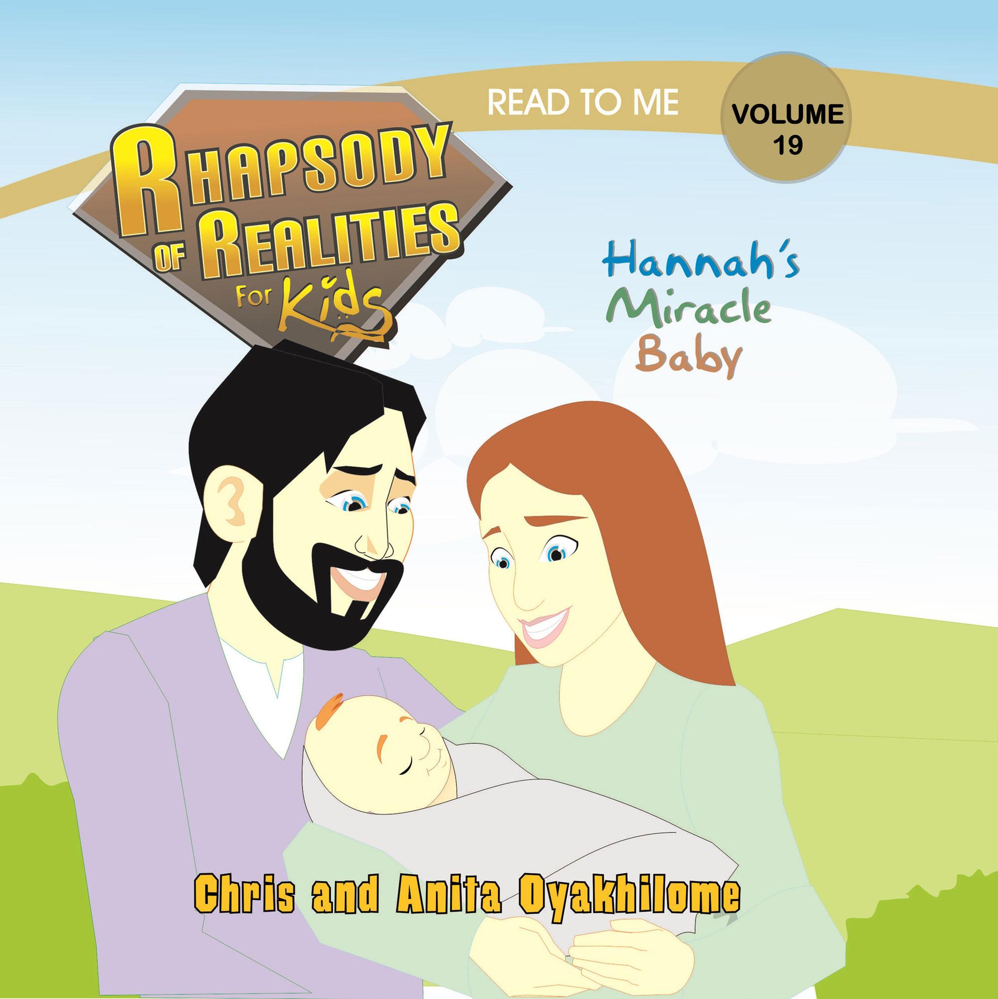 Pastor Chris Oyakhilome PhD - Rhapsody of Realities for Kids – November Edition