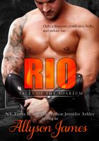 Cover for 'Rio (Tales of the Shareem, 2)'