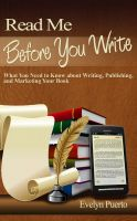 Cover for 'Read Me Before You Write'