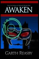 Cover for 'Awaken: The Children of Divinity, Book One'