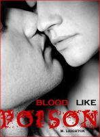 M. Leighton - Blood Like Poison: For the Love of a Vampire