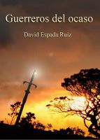 Cover for 'Guerreros del ocaso'