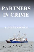 Cover for 'Partners in Crime: Who Was Smuggling Drugs?'