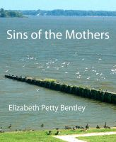 Cover for 'Sins of the Mothers'