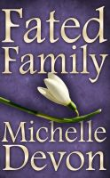 Cover for 'Fated Family'