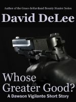 Cover for 'Whose Greater Good?'