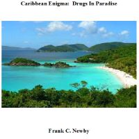 Cover for 'Caribbean Enigma:  Drugs In Paradise'