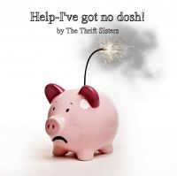 Cover for 'Help-I've got no dosh!'