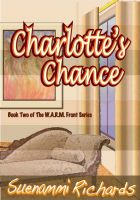 Cover for 'Charlotte's Chance'