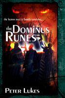 Cover for 'The Dominus Runes'