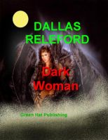 Cover for 'Dark Woman'